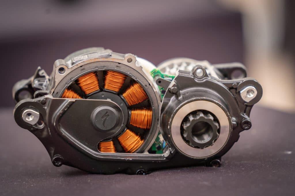 moteur Specialized SL