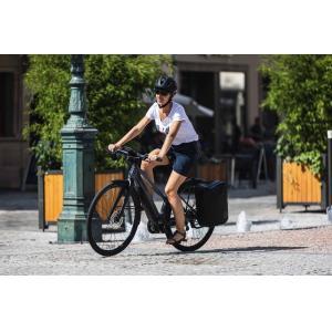 Cours vélo électrique jura suisse